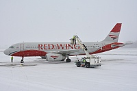 Red Wings – Airbus A320-232 VP-BWY