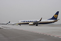 Ryanair – Boeing B737-8AS EI-FRD