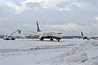 Ryanair – Boeing B737-8AS EI-FTY