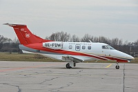 Intl. Jet Management – Embraer EMB-500 Phenom 100 OE-FDW