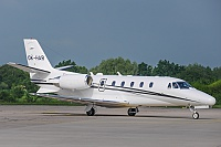 Aeropartner – Cessna 560XL/XLS OK-HAR