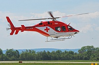 Air Transport Europe – Bell 429 OM-ATM