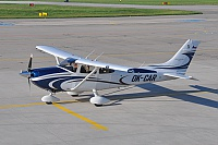 Private/Soukromé – Cessna T182T OK-CAR