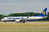 Ryanair – Boeing B737-8AS EI-ESS