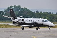 DC Aviation – Cessna 560XL/XLS D-CDDD