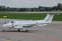 Phenix Aviation – Beech 350 F-HMUT