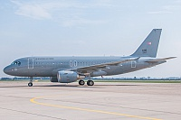 Hungary Air Force – Airbus A319-112 605