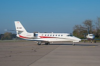 Magna Air – Cessna 680 Citation Sovereign OE-GMM