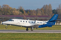 JetNetherlands – Cessna 560XL/XLS PH-ANO