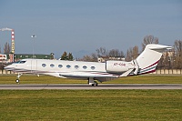 Qatar Executive – Gulfstream G500 A7-CGQ
