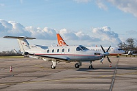 Moliair – Pilatus PC-12 HB-FPC
