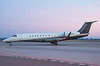 Italský Embraer Legacy