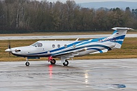 Private/Soukromé – Pilatus PC-12/47E RA-07870