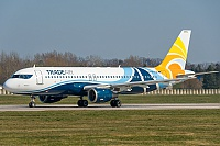 Trade Air – Airbus A320-212 9A-BTG