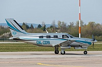 OK Aviation Wings – Piper PA-46-350P OK-ZDR