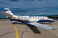 Silesia Air – Cessna 560XL/XLS+ OK-XLS