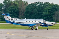 OK Aviation Wings – Pilatus PC-12/47E OK-PRM