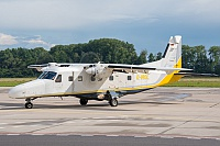 Businesswings – Dornier DO-228-100 D-IROL