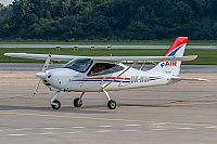 F-Air – Tecnam P-2008 JC OK-HSI