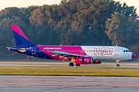 Wizz Air – Airbus A320-232 HA-LPW