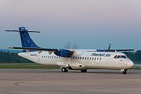 Fleet Air International – ATR ATR-72-202(F) HA-KAO