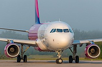 Wizz Air – Airbus A320-232 HA-LYX