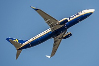 Ryanair – Boeing B737-8AS EI-DLX