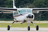 Businesswings – Cessna 208 Caravan I D-FAST