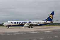 Ryanair – Boeing B737-8AS EI-DLG