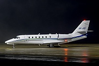 Smart Wings – Cessna 680 Citation Sovereign OK-JRS