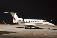 NetJets Europe – Embraer EMB-505 Phenom 300 CS-PHM