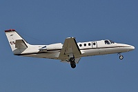 NetJets Europe – Cessna C550B Citation Bravo CS-DHF