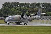 Czech Air Force – CASA C-295M 0455