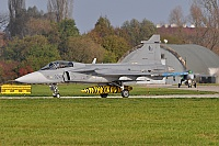 Czech Air Force – Saab JAS-39C Gripen 9241