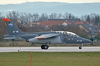 Belgium Air Force – Dassault-Dornier Alpha Jet 1B+ AT12