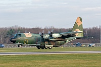 Algeria Air Force – Lockheed C-130H-LM 7T-WHS