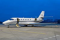 Aerowest – Cessna 680 Citation Sovereign D-CAWB