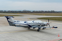 T Air – Pilatus PC-12/47E OK-HFH
