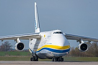 Andersson Business Jet – Antonov AN-124-100M-150 UR-82008