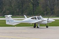 Seagle Air FTO – Diamond DA-42 OM-GST