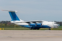 Azerbaijan Air Force – Iljušin IL-76TD 4K-78131